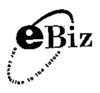 EBIZ OUR CONNECTION TO THE FUTURE