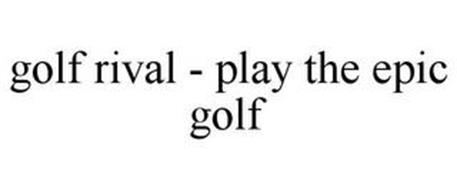 GOLF RIVAL - PLAY THE EPIC GOLF