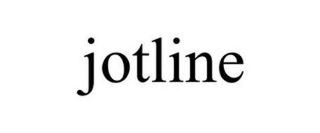 JOTLINE