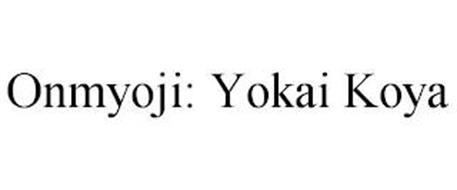 ONMYOJI: YOKAI KOYA