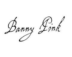 BANNY PINK