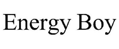 ENERGY BOY
