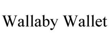 WALLABY WALLET