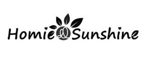 HOMIE&SUNSHINE