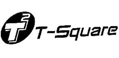 T2 T-SQUARE