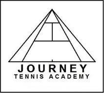 JOURNEY TENNIS ACADEMY