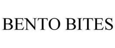 BENTO BITES