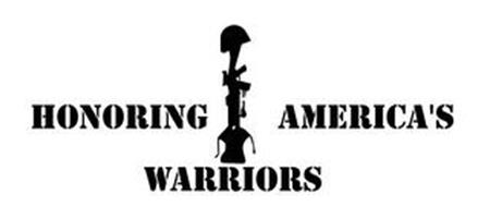 HONORING AMERICA'S WARRIORS