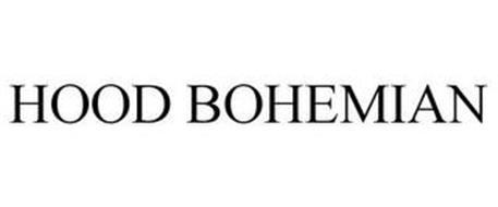 HOOD BOHEMIAN