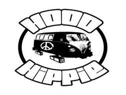 HOOD HIPPIE VW