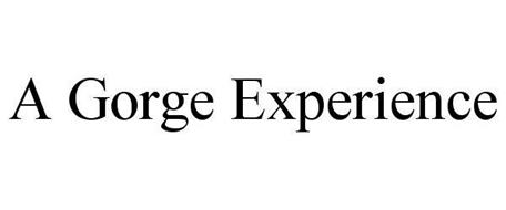 A GORGE EXPERIENCE