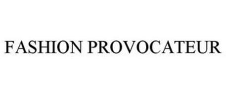 FASHION PROVOCATEUR
