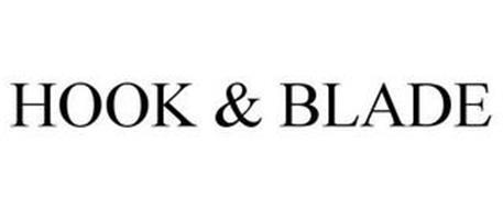 HOOK & BLADE