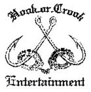 HOOK OR CROOK ENTERTAINMENT 0314 0314
