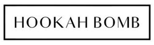 HOOKAH BOMB
