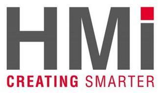 HMI CREATING SMARTER