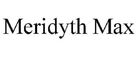 MERIDYTH MAX