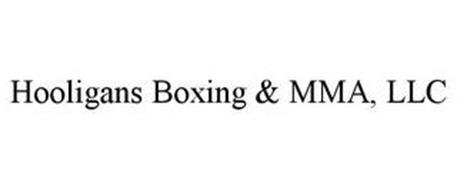 HOOLIGANS BOXING & MMA, LLC