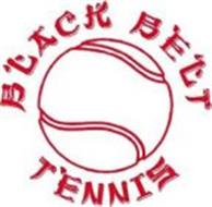 BLACK BELT TENNIS