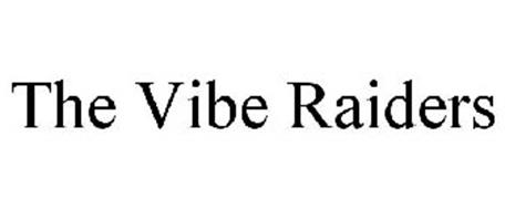 THE VIBE RAIDERS