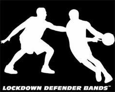 LOCKDOWN DEFENDER BANDS