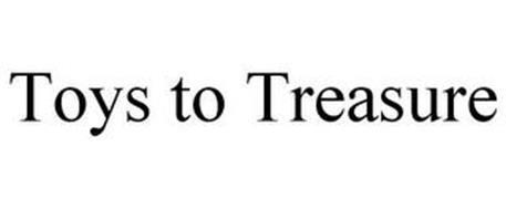 TOYS TO TREASURE