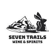 SEVEN TRAILS WINE & SPIRITS