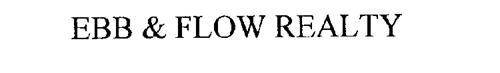EBB & FLOW REALTY