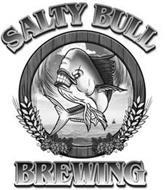 SALTY BULL BREWING