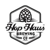 HOP HAUS BREWING CO