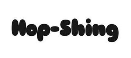 HOP-SHING