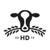 HD 2010