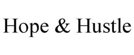HOPE & HUSTLE