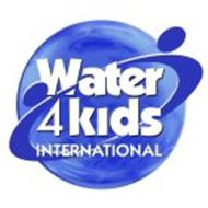 WATER 4 KIDS INTERNATIONAL