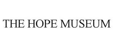 THE HOPE MUSEUM