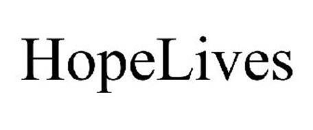 HOPELIVES