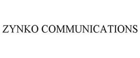 ZYNKO COMMUNICATIONS