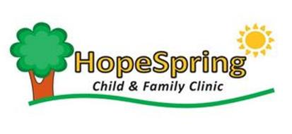 HOPESPRING CHILD & FAMILY CLINIC