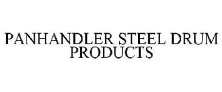 PANHANDLER STEEL DRUM PRODUCTS