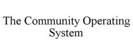 THE COMMUNITY OPERATING SYSTEM