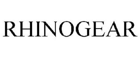RHINOGEAR
