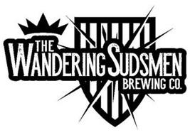 THE WANDERING SUDSMEN BREWING CO.