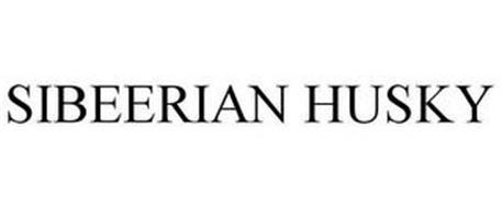 SIBEERIAN HUSKY