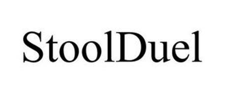 STOOLDUEL