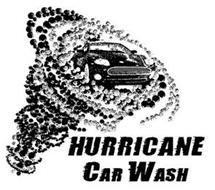 HURRICANE CAR WASH