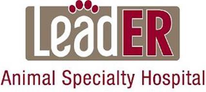 LEADER ANIMAL SPECIALTY HOSPITAL