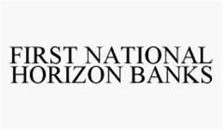 FIRST NATIONAL HORIZON BANKS