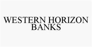WESTERN HORIZON BANKS
