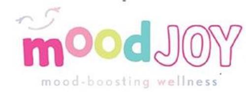 MOOD JOY MOOD-BOOSTING WELLNESS