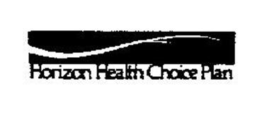 HORIZON HEALTH CHOICE PLAN